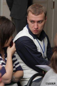 Открытие конференции «Стратегия 2012»