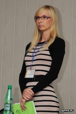 Закрытие конференции «Стратегия 2012»