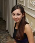Младший научный сотрудник, к.б.н. Ольга Александровна Караваева