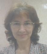 Зав. лабораторией Елена Ильинична Кацы, д.б.н., профессор