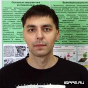 Молодой ученый ИБФРМ РАН победил в финале конкурса «У.М.Н.И.К»