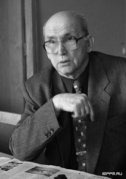 Владимир Владимирович Игнатов [1935-2018]