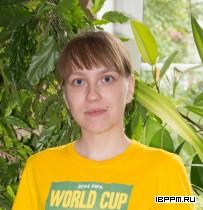 Молодой ученый ИБФРМ РАН получил сертификат на прохождение оплачиваемой стажировки в Инновационном центре «Бирюч-НТ»