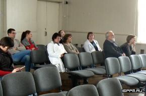 Собрание Саратовского отделения Межрегионального Микробиологического общества