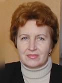в.н.с. д.б.н. проф. С.А. Коннова