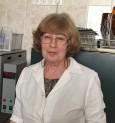 Т.А. Чеснокова, лаборант