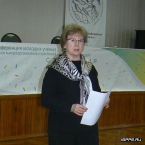 Заседание Саратовского отделения Межрегионального Микробиологического общества