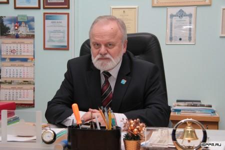 Сергею Юрьевичу Щёголеву 75 лет!