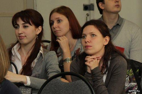 Открытие конференции «Стратегия 2010»