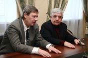 ИБФРМ и СГУ подписали договор о сотрудничестве