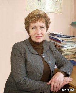 Зав. кафедрой биохимии д.б.н., профессор С.А. Коннова