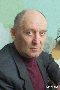 Д.б.н., профессор Валерий Иванович Панасенко