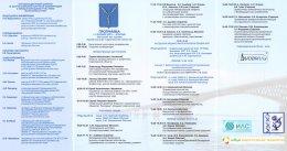Итоги III Всероссийской научной конференции с международным участием «Наноонкология»